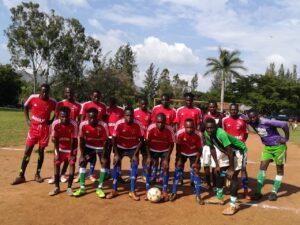 Makosir FC