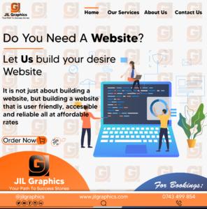 JIL Graphics