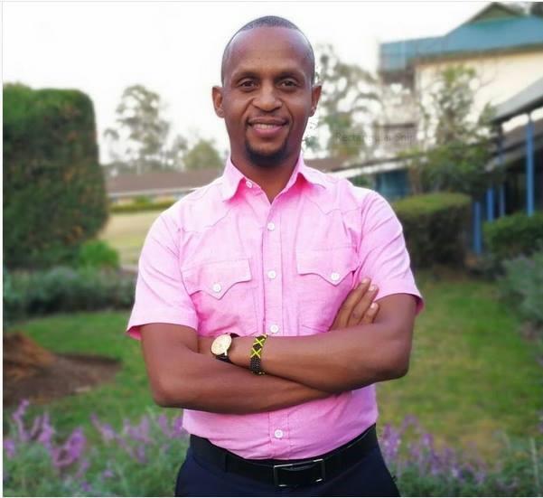 Teacher Kilunda