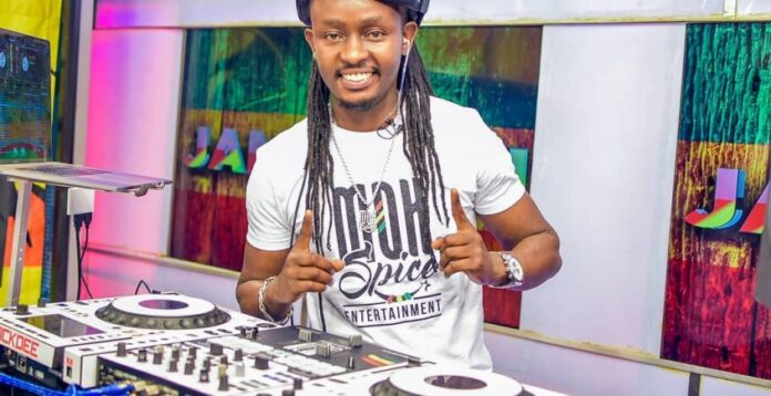 DJ MOH