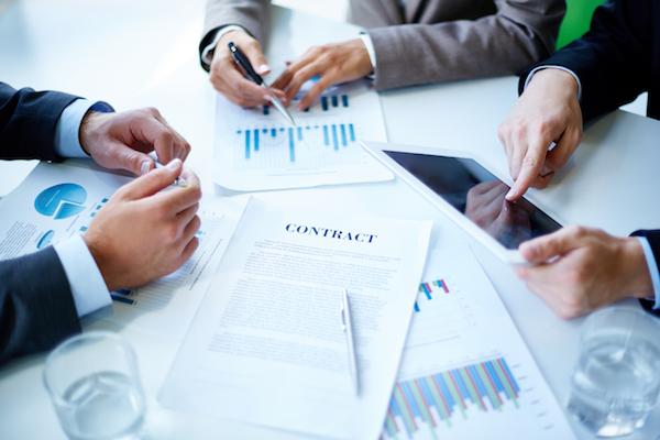 Company's legitimacy & Credentials
